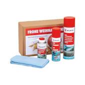Hemijsko-tehnički proizvodi, miješano