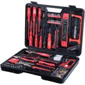 Setovi alata u koferu, kištri i kolicima